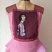 Одежда handmade. Livemaster - original item blouse: