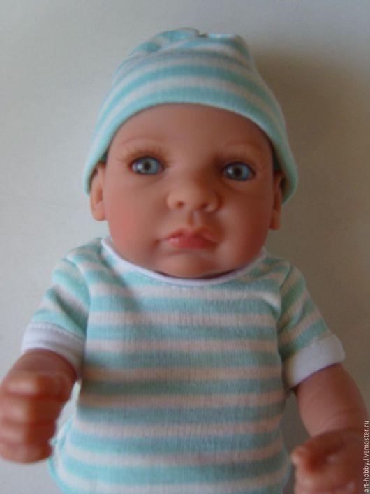 Винтажные куклы и игрушки. Ярмарка Мастеров - ручная работа. Купить Пупс мальчик (Германия). Handmade. Кукла купить