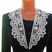 Аксессуары handmade. Livemaster - original item Collar Spring.. Handmade.