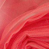 Материалы для творчества ручной работы. Ярмарка Мастеров - ручная работа Фатин средней жесткости (шир. 3м) ак12. Handmade.