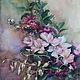 авторская картина ручной работы цветы акварель орхидеи розовые цветы орхидеи сиреневый букет акварелью картины цветов акварель пышный букет картина орхидеи розовые акварельные цветы большой букет