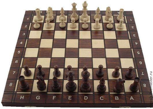 Настольные игры ручной работы. Ярмарка Мастеров - ручная работа. Купить Шахматы, нарды, шашки Странствие (6370). Handmade. Шахматы