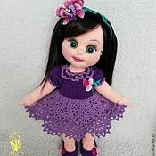 Куклы и игрушки ручной работы. Ярмарка Мастеров - ручная работа Лаура. Handmade.