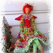Куклы и игрушки ручной работы. Ярмарка Мастеров - ручная работа Фея Детского сада. Handmade.