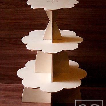 Для дома и интерьера. Ярмарка Мастеров - ручная работа Изделия из фанеры. Handmade.
