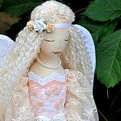 Куклы и игрушки ручной работы. Ярмарка Мастеров - ручная работа Ангел Хранительница домашнего очага. Handmade.