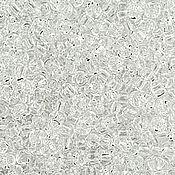 Материалы для творчества ручной работы. Ярмарка Мастеров - ручная работа 10гр 8/0 Бисер Тохо 1 хрусталь японский бисер TOHO прозрачный. Handmade.