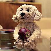 Куклы и игрушки ручной работы. Ярмарка Мастеров - ручная работа Момо. Handmade.