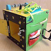 Куклы и игрушки handmade. Livemaster - original item Basebord