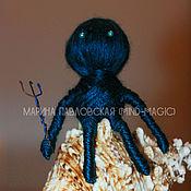 """Фен-шуй и эзотерика ручной работы. Ярмарка Мастеров - ручная работа """"Синхронизация удачи"""" Кукла-помощник. Handmade."""
