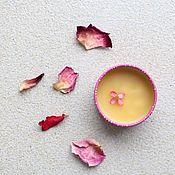 Косметика ручной работы handmade. Livemaster - original item Aroma balm sensuality. Handmade.