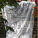 Скатерть для украшения новогоднего стола Скатерть новогодняя скатерть для сервировки праздничного стола