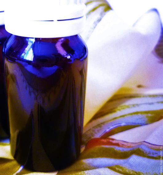 Материалы для косметики ручной работы. Ярмарка Мастеров - ручная работа. Купить Ромашка аптечная голубая - натуральное эфирное масло. Handmade.