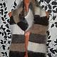 Комплекты аксессуаров ручной работы. Ярмарка Мастеров - ручная работа. Купить Комплект вязаный пуховый шарф,варежки,гетры. Handmade.