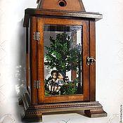 Для дома и интерьера handmade. Livemaster - original item Musical lantern