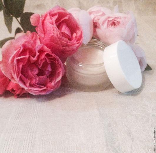 Фото: крем для лица омолаживающий Роза (1500Х1472)