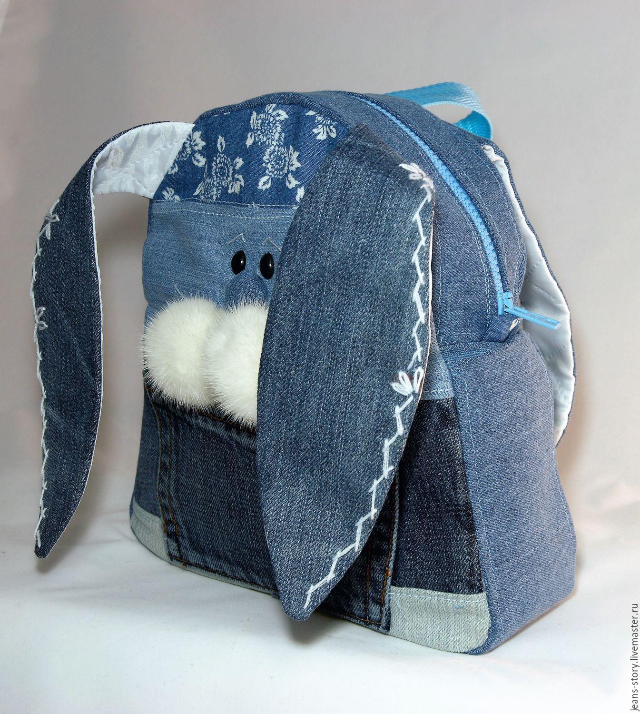 Модели рюкзаков своими руками 68