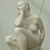 Для дома и интерьера ручной работы. Ярмарка Мастеров - ручная работа скульптура для парка. Handmade.