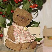 Куклы и игрушки ручной работы. Ярмарка Мастеров - ручная работа Маринка. Handmade.