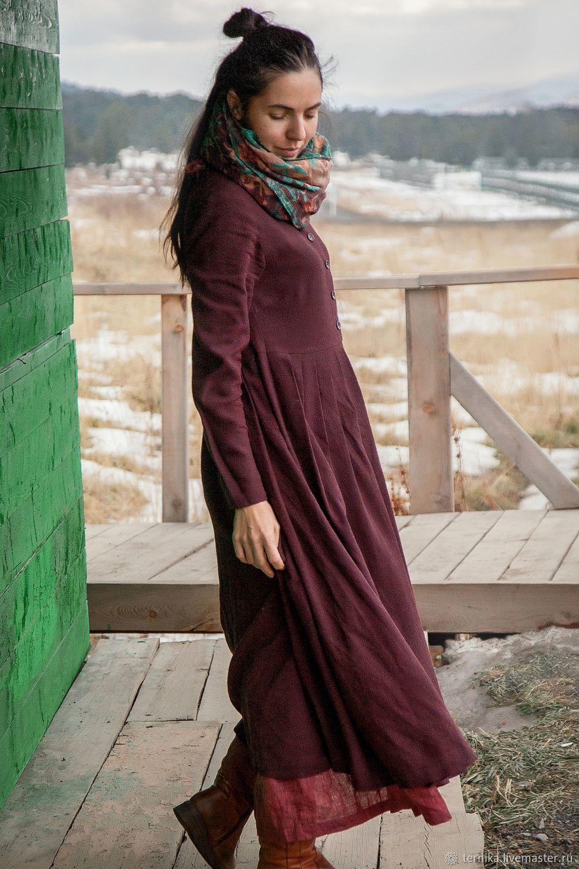 Платье для путешествия, Платья, Бийск,  Фото №1