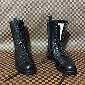 Boots handmade. Livemaster - original item Men`s boots. Handmade.