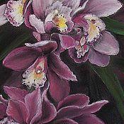 Pictures handmade. Livemaster - original item Soft Pastel Painting. Handmade.