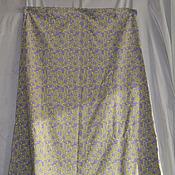 Одежда ручной работы. Ярмарка Мастеров - ручная работа Домашняя-нижняя юбочка хлопковый трикотаж. Handmade.