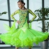 """Одежда ручной работы. Ярмарка Мастеров - ручная работа Платье """"Neon light"""". Handmade."""