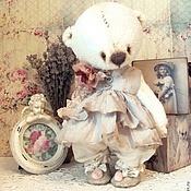 Куклы и игрушки ручной работы. Ярмарка Мастеров - ручная работа Мишка Микэлла. Handmade.