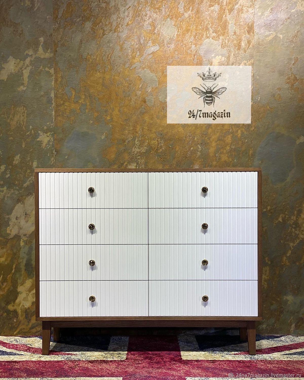 Chest of drawers AMBASSADOR, Dressers, Yaroslavl,  Фото №1