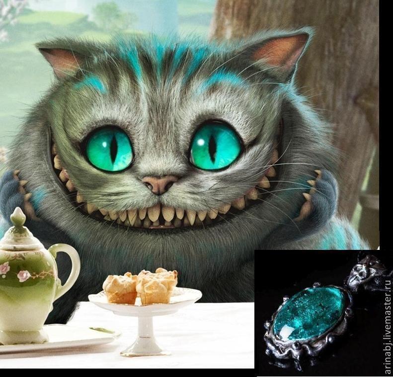Кот handmade