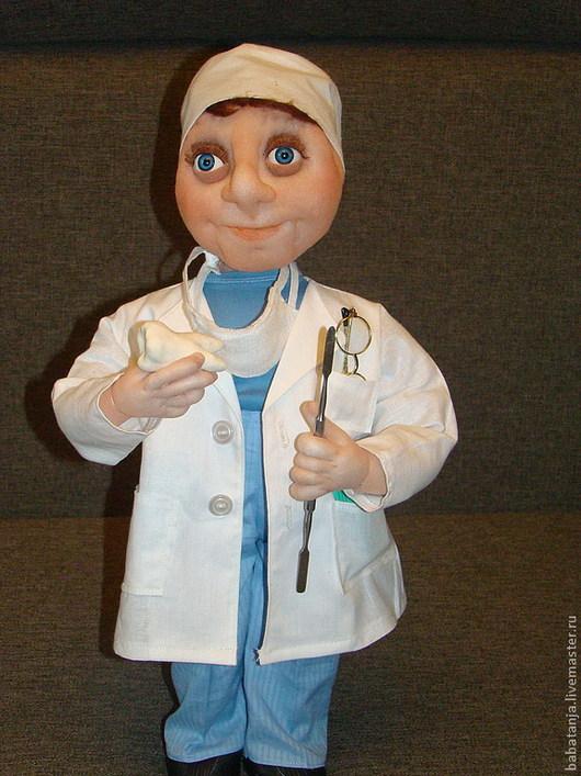 врач-стоматолог N1
