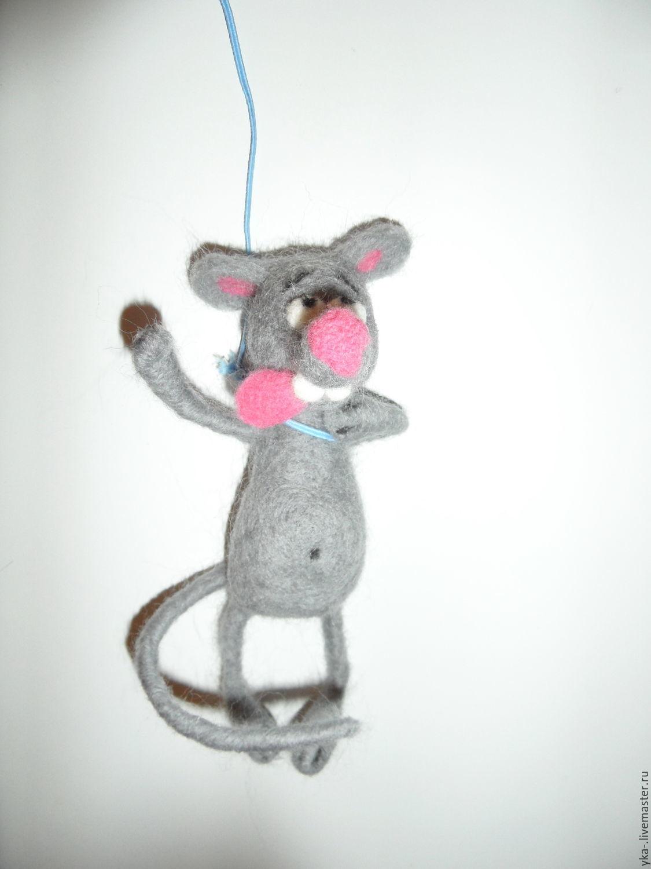 картинка мышь повесилась