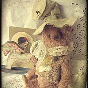 Куклы и игрушки ручной работы. Ярмарка Мастеров - ручная работа Великолепный мистер Монти. Handmade.