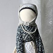 """Куклы и игрушки ручной работы. Ярмарка Мастеров - ручная работа """"Ведучка"""" Кукла-оберег.. Handmade."""