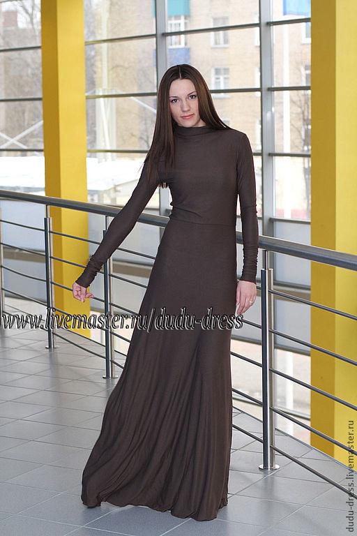 Интернет магазин платья и юбки в пол