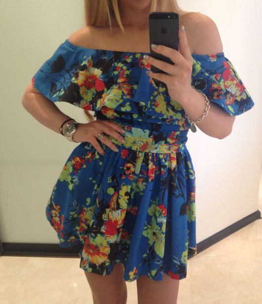 Платья ручной работы. Ярмарка Мастеров - ручная работа. Купить Дизайнерское платье •YULIYA LEV•. Handmade. Платье, красивое платье