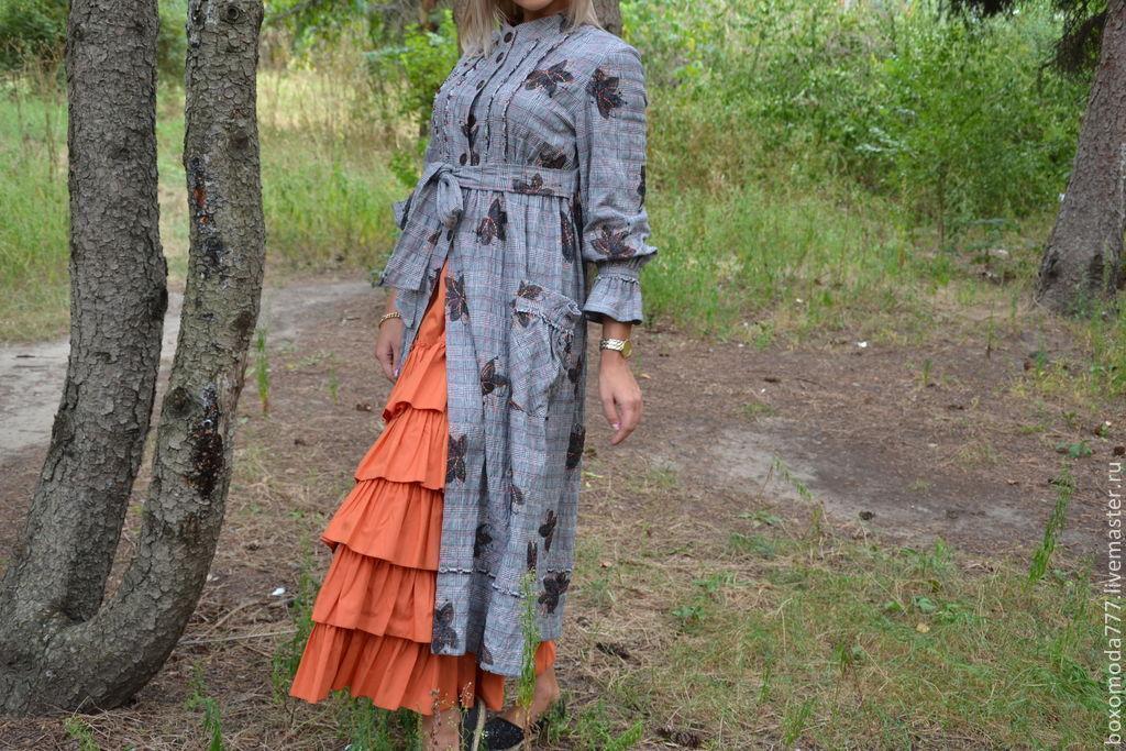 Где Можно Купить Платье Бохо