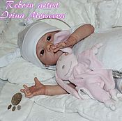 Куклы и игрушки ручной работы. Ярмарка Мастеров - ручная работа Анастасия. Handmade.