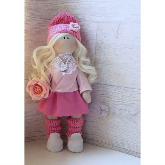 Куклы тыквоголовки ручной работы. Ярмарка Мастеров - ручная работа. Купить Кукла. Handmade. Кукла ручной работы, трикотаж, фоамиран