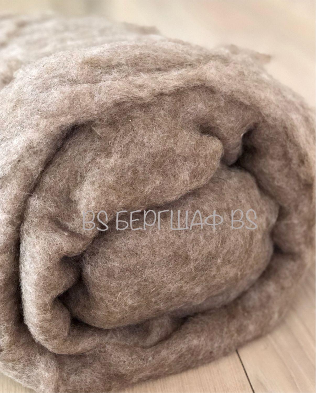 Bergshav Unpainted. Fox. Germany 100gr, Wool, Moscow,  Фото №1