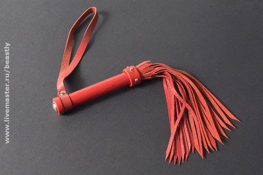 Номер 10507-2. Изделия из кожи, кожаные изделия, кнуты, плетка, шлепалка, стек, плетение, ударные девайсы.