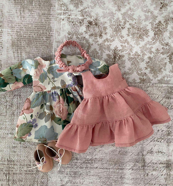 Одежда для куклы Паола Рейна 32 см, Одежда для кукол, Сургут,  Фото №1