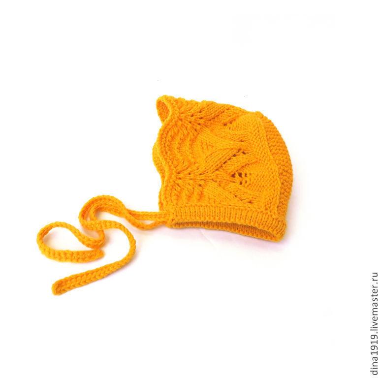 Dina Belyaeva, Fair masters hat for children, hat for girls to buy