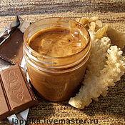 Пенки ручной работы. Ярмарка Мастеров - ручная работа Шоколадный мусс для тела. Handmade.