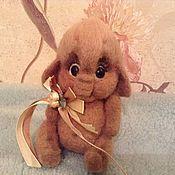 Куклы и игрушки ручной работы. Ярмарка Мастеров - ручная работа Слоненок Тося. Handmade.