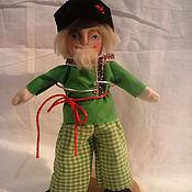 Куклы и игрушки ручной работы. Ярмарка Мастеров - ручная работа Никодим. Handmade.