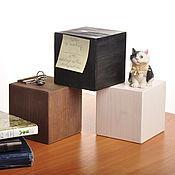 Сувениры и подарки handmade. Livemaster - original item The wooden blocks gift set.. Handmade.