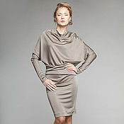 Одежда handmade. Livemaster - original item Dress Melisa 3181106. Handmade.