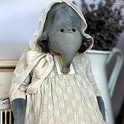 Куклы и игрушки ручной работы. Ярмарка Мастеров - ручная работа Дуся. Handmade.